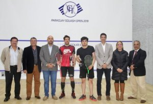 Paraguay Open : 2nd Guampa for Pezzota
