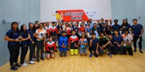 Asian Junior Individuals Finals