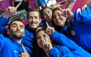 Pan Am Games : all over in Lima as USA claim both Team Golds …