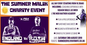 Sumner Malik Celebratory 2019