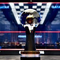 Qatar World Champs : FINAL