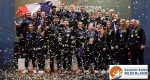 Euro Teams 2020 heads for Eindhoven