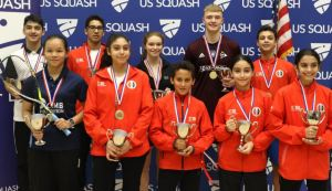 US Junior Open 2019
