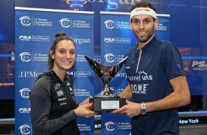 ToC FINALS : Serme and Shorbagy are the Champions