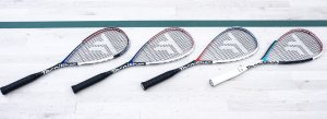 Tecnifibre's new Carboflex rackets
