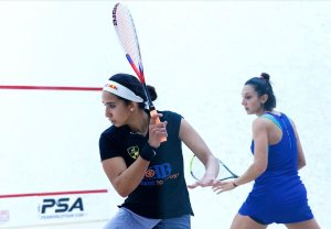 Weymuller Semis : It's all Egypt