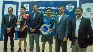 CNS International Final