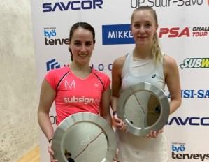 Finnish Open Final