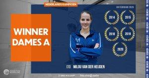 Dutch Nationals 2020