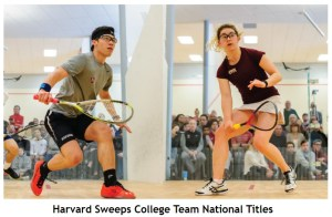 US Colleges : Harvard Champions…