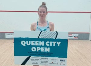 Queen City Open Final