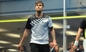 Auckland Open Final