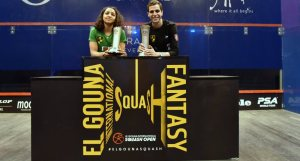 Fantasy El Gouna 2020 : Welily and Farag win
