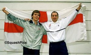 Blasts from the Past : World Champion switches to England