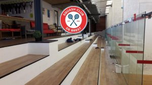 Squash JOBS : Club Development Officer, Brest