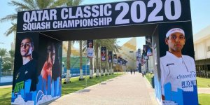 Qatar Classic Day ONE Roundup
