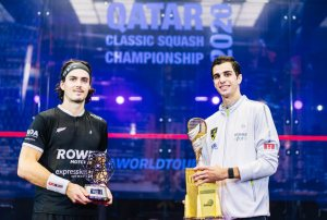 Qatar Classic 2020 : The Final