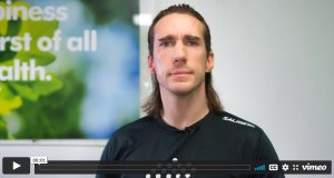 Interval Training for Squash with Gary Nisbet