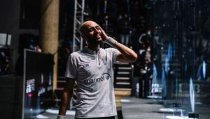 Catching up with : Marwan opens up