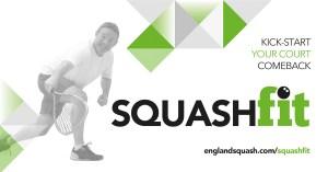 SQUASHfit : kick start your comeback