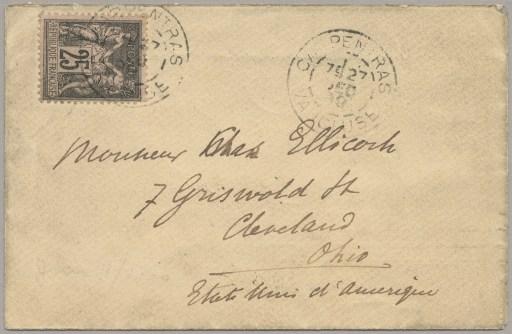 Dreyfus(envelope)