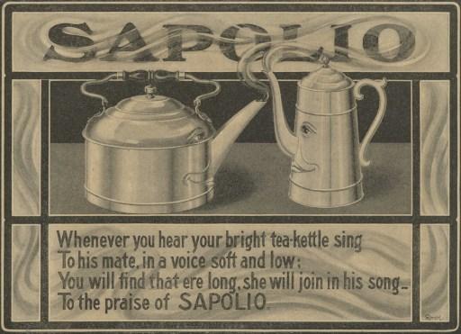 Sapolio(1925)