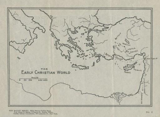 EarlyChristianWorld