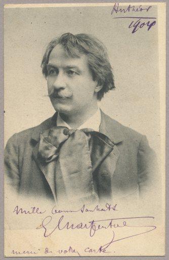 GustaveCharpentier