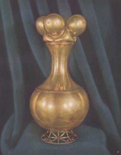 Ceremonialvase(600)