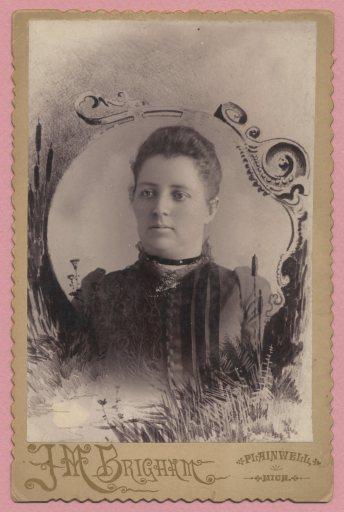 SylviaEmmaMapes(néeDean)