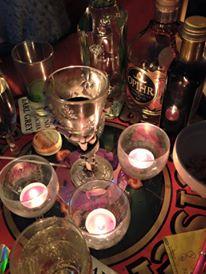 Prosecco, gin, prosecco, gin and repeat!