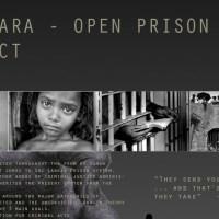 Giridara Prison Project | Presentation Panel