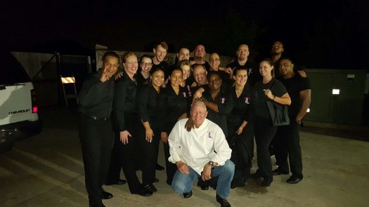 The! Staffing Co. Event Staffing