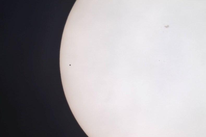 Mercury 1