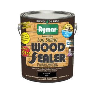 rymar log siding wood