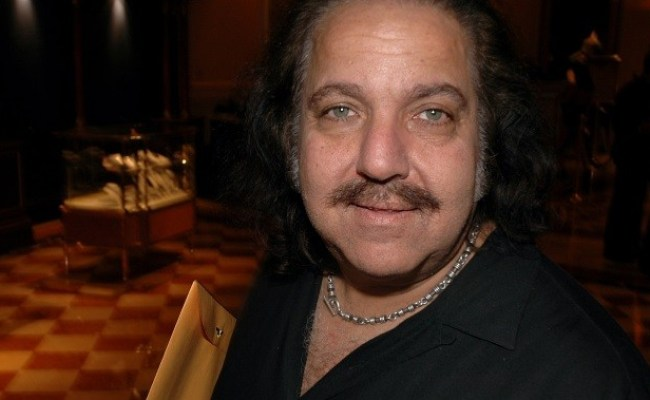 Ron Jeremy The Master Of Kinky Movies