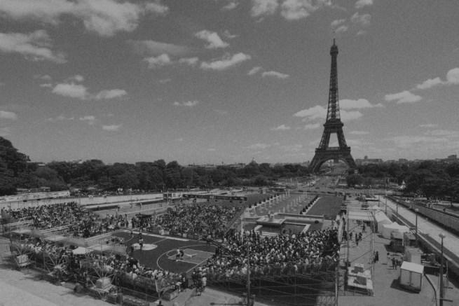 Quai 54 tour Eiffel