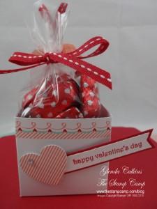 Sweet Sayings Treat Box