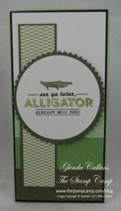 See Ya Later Alligator Free Sale-a-bration