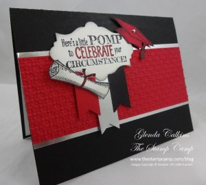 Stampin' Up! Pomp & Circumstance