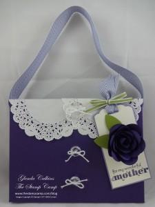 Handbag for Mother's Day