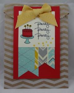 photopolymer happy birthday