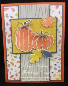 Fall Fest Harvest Time