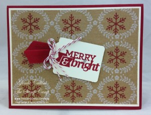 Trendy Trims Stampin' Up!