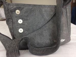 convention bag