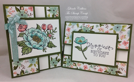 Birthday Blooms 2