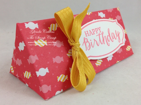 Cherry On Top Party Box