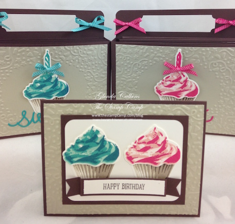 Sweet Cupcakes Both
