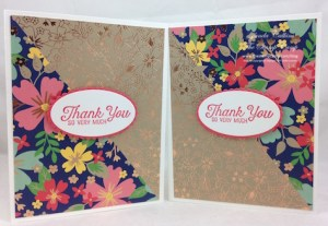 Stampin' Up! Affectionately Yours Designer Series Paper