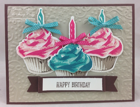 Triple Cupcakes Sweet Cupcakes
